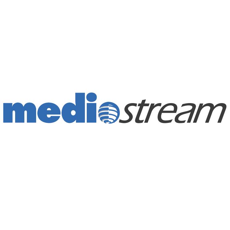 free vector Mediostream
