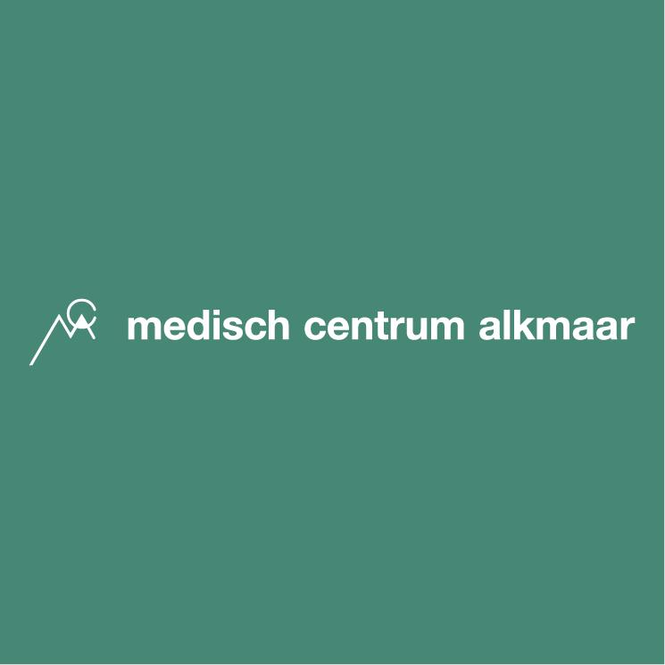 free vector Medisch centrum alkmaar