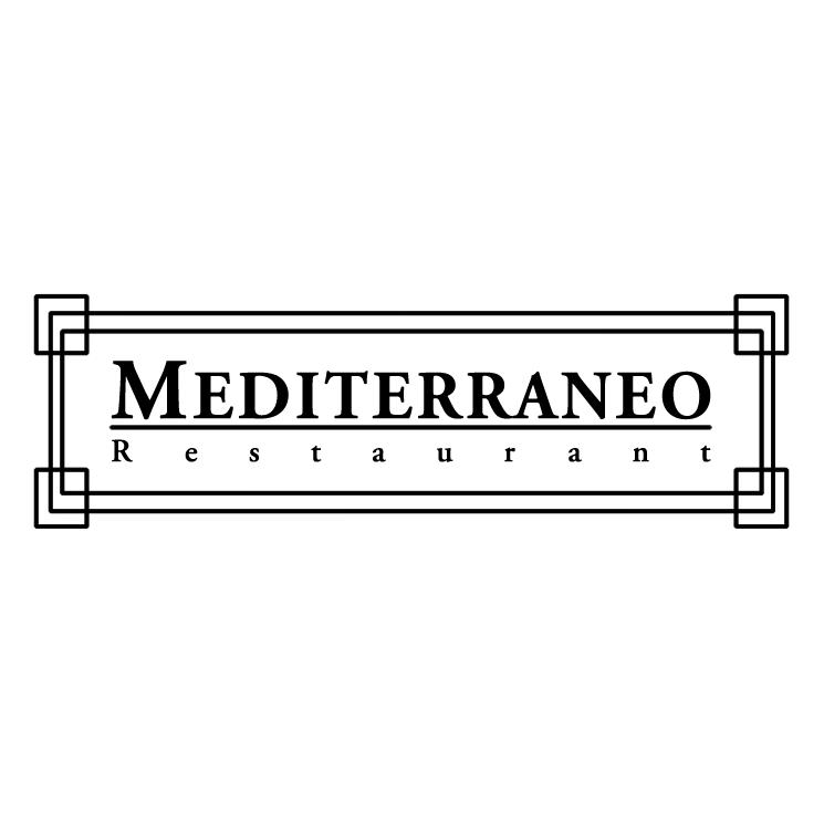 free vector Mediterraneo