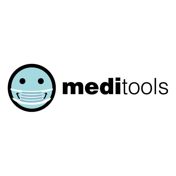 free vector Meditools