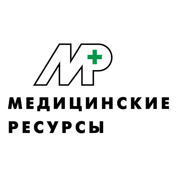 free vector Medresources