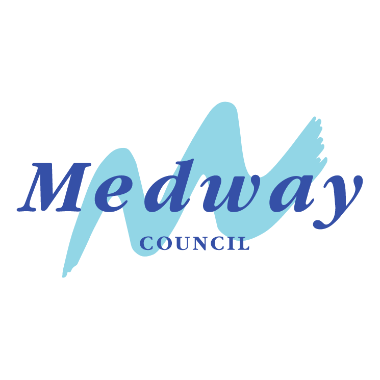 free vector Medway council