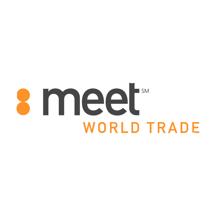 free vector Meet world trade