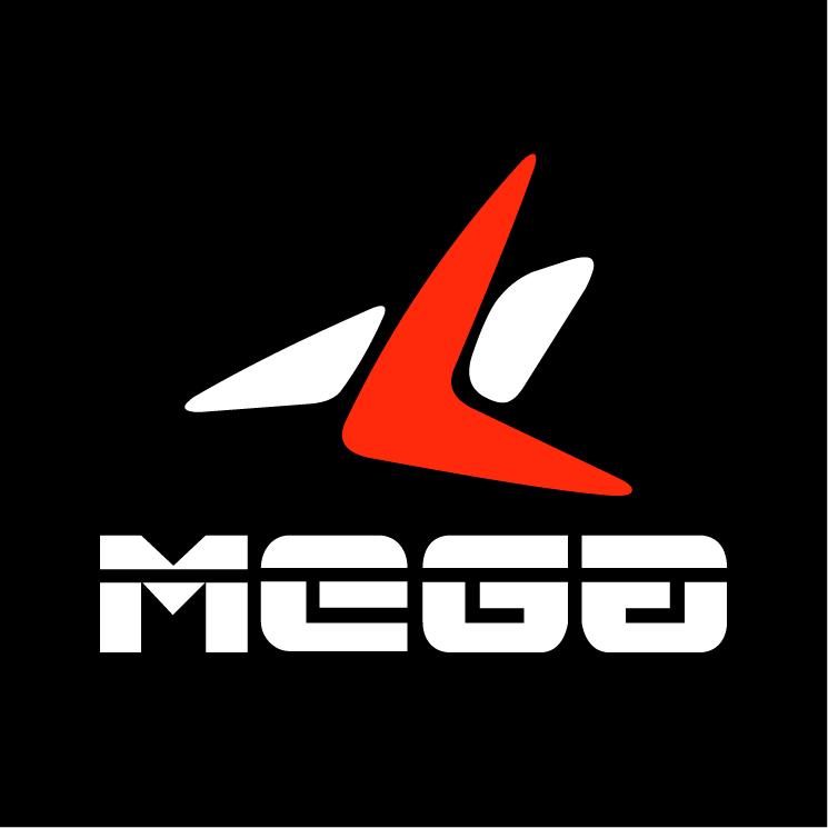 free vector Mega 1