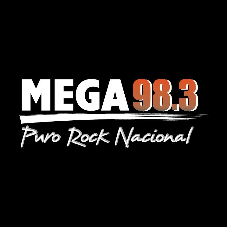 free vector Mega 983