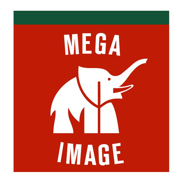 free vector Mega image