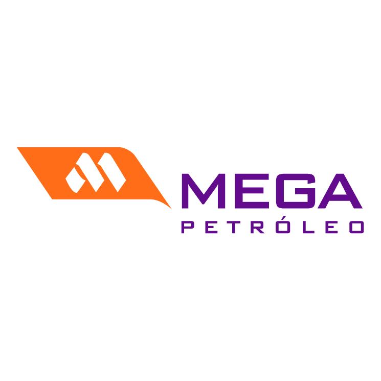 free vector Mega petroleo
