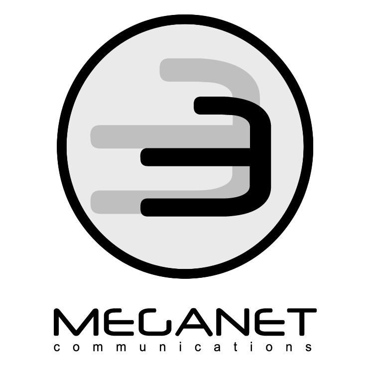 free vector Meganet