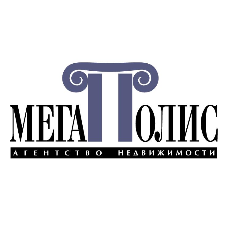 free vector Megapolis 1