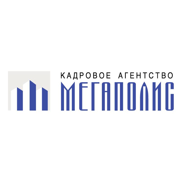 free vector Megapolis 2
