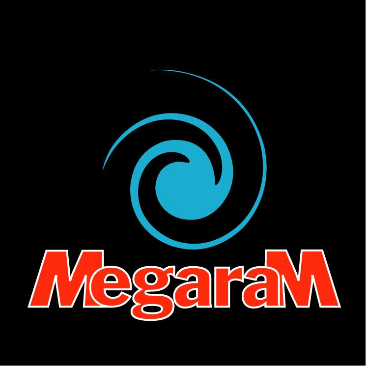 free vector Megaram