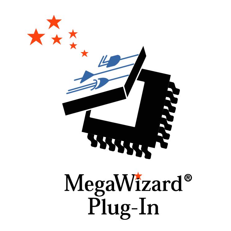 free vector Megawizard plug in