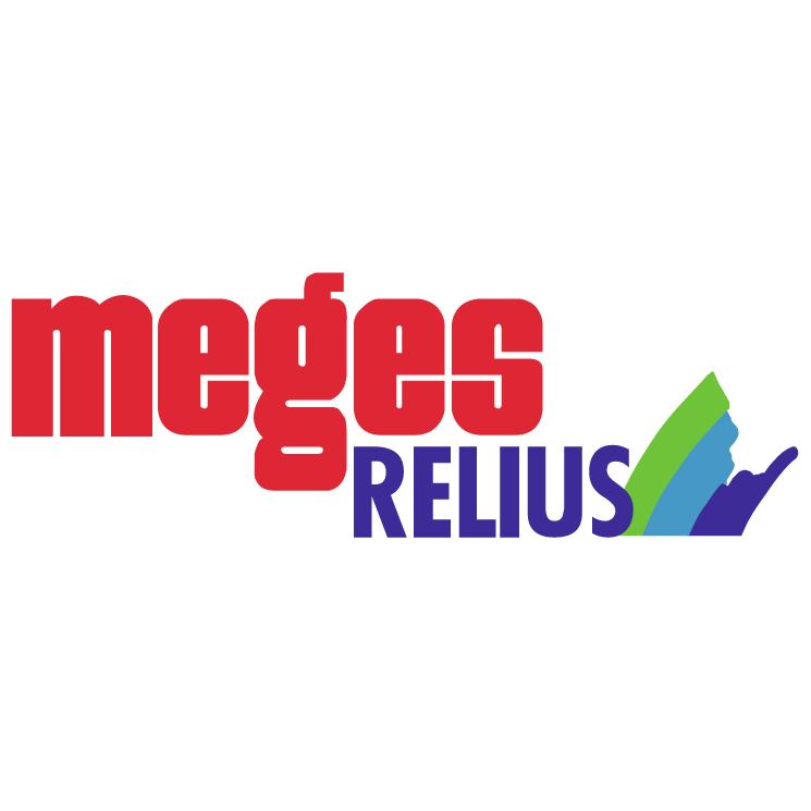 free vector Meges relius