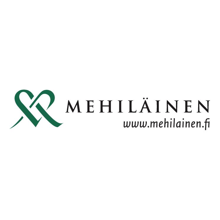free vector Mehilainen