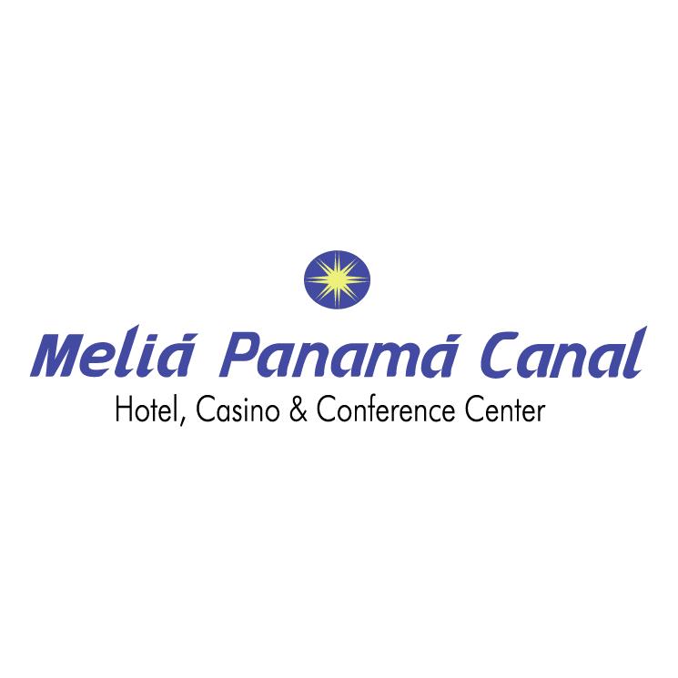 free vector Melia panama canal