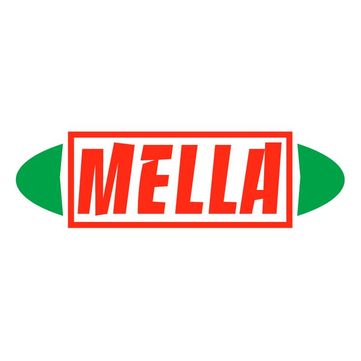 free vector Mella