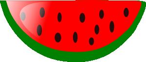 free vector Mellon Food Fruit clip art