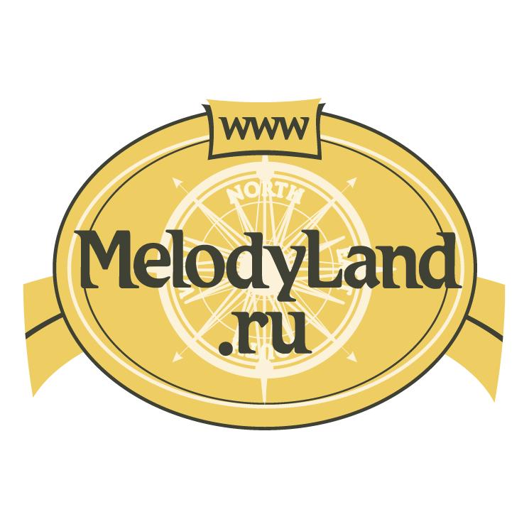 free vector Melodylandru