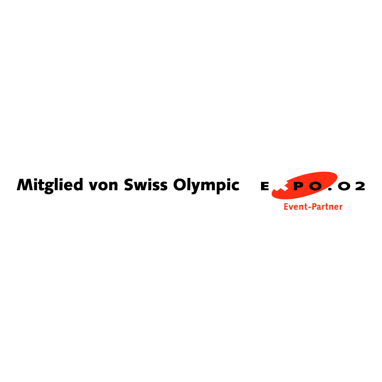 free vector Member of swiss olympic 1
