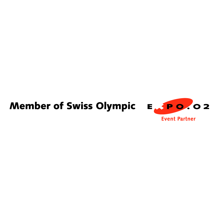 free vector Member of swiss olympic