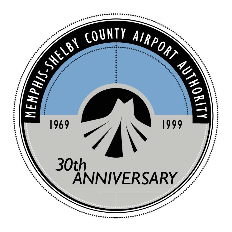 free vector Memphis international airport 0