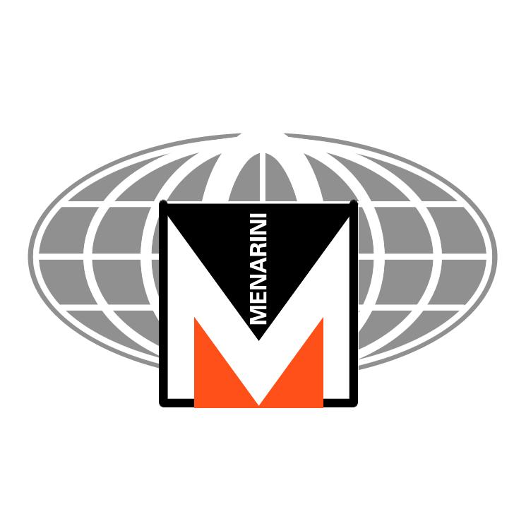free vector Menarini