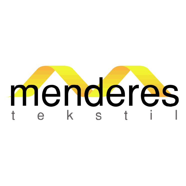 free vector Menderes tekstil