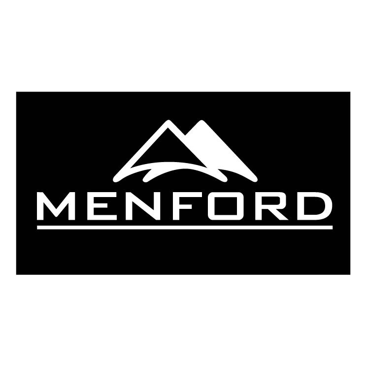 free vector Menford