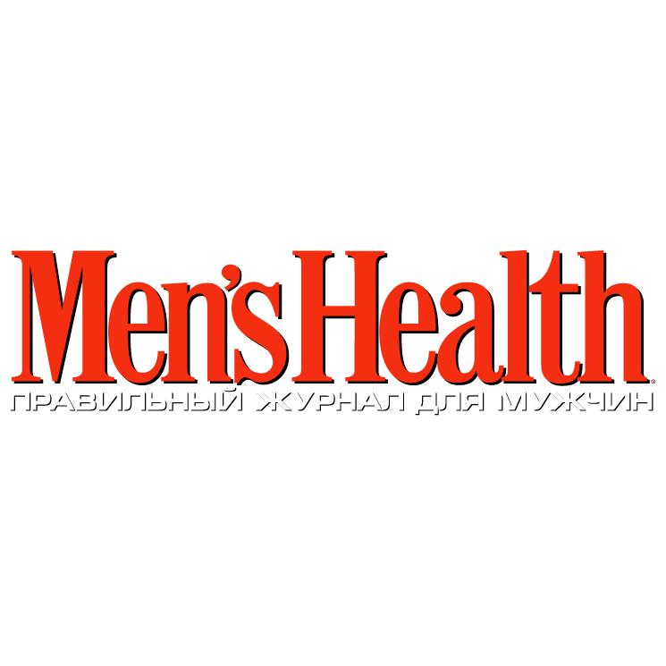 free vector Mens health