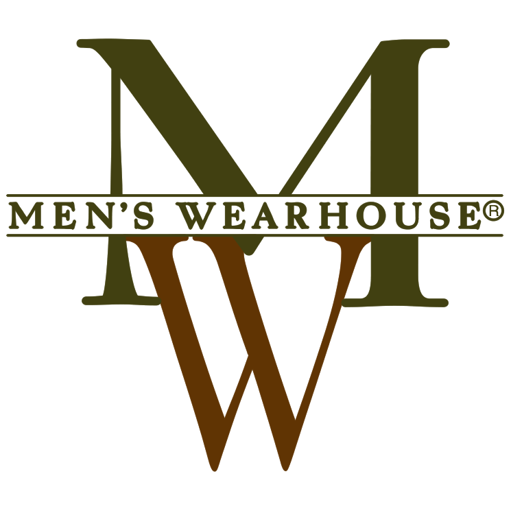 free vector Mens wearhouse