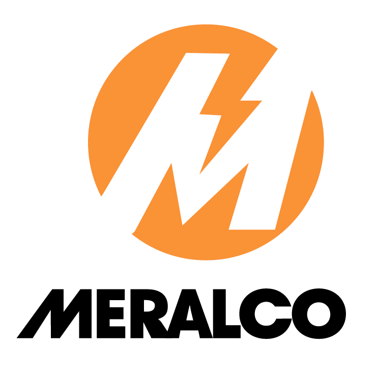 free vector Meralco