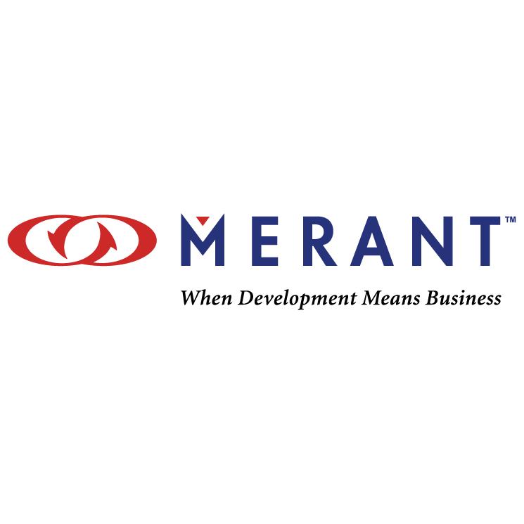 free vector Merant