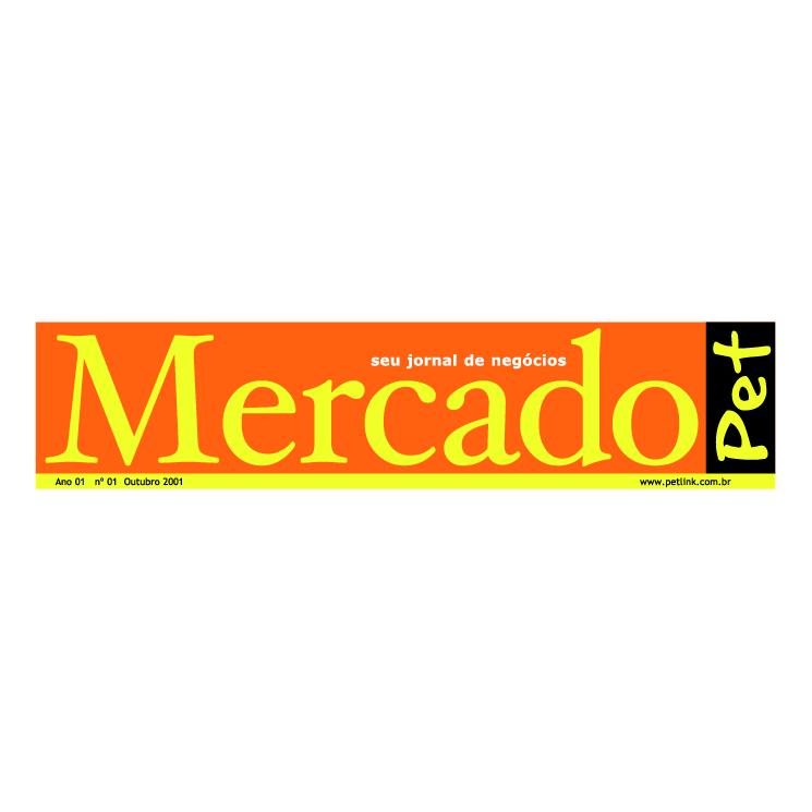 free vector Mercado