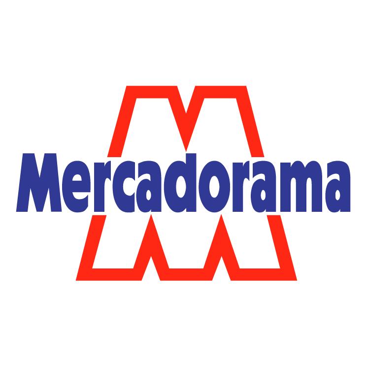 free vector Mercadorama