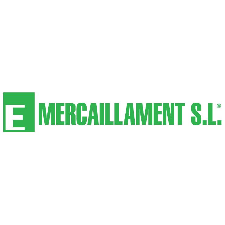 free vector Mercaillament