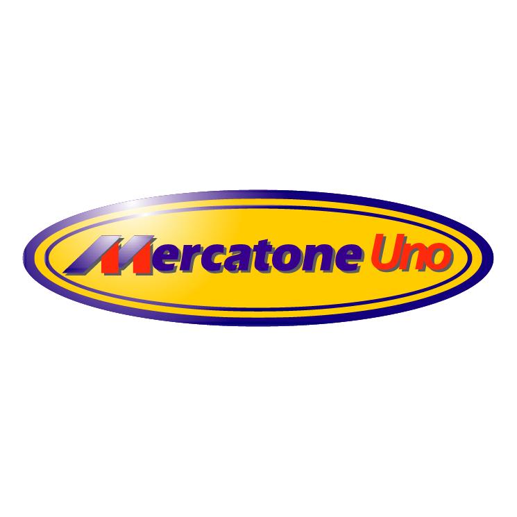 free vector Mercatone uno