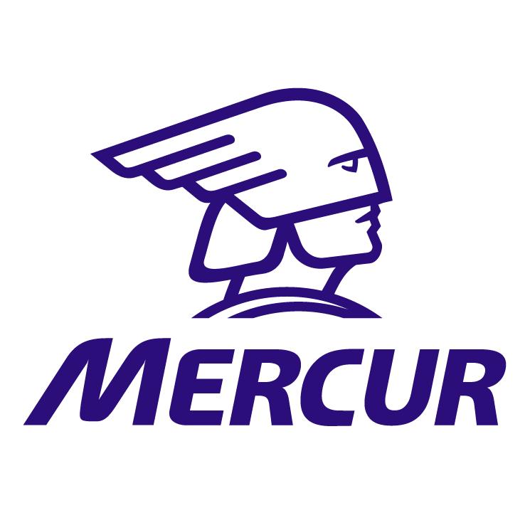 free vector Mercur