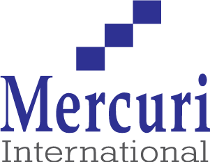 free vector Mercuri logo