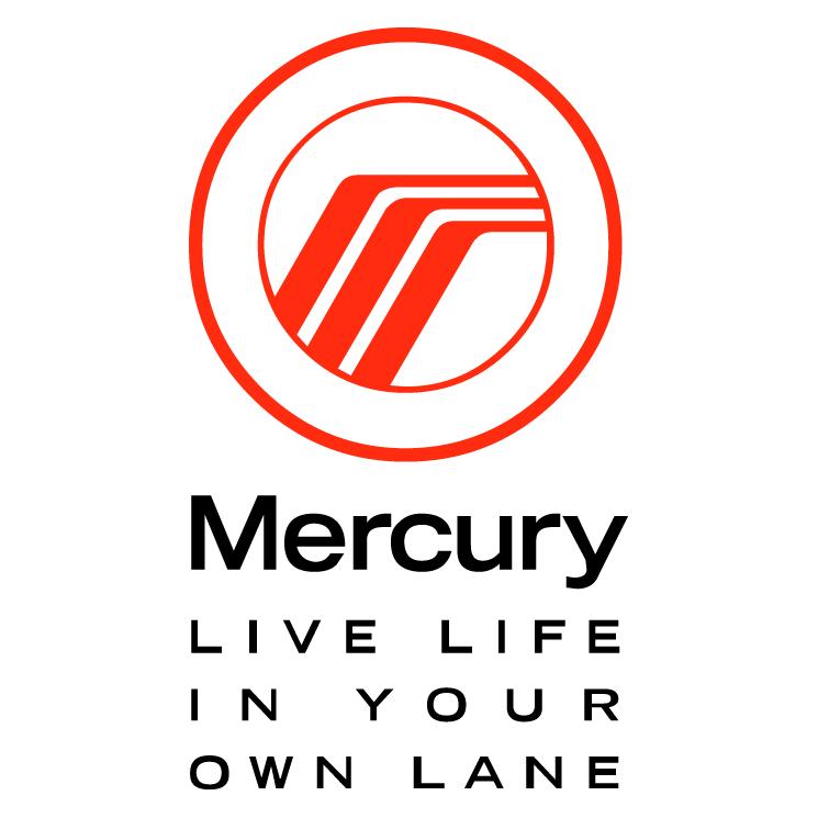 free vector Mercury 3