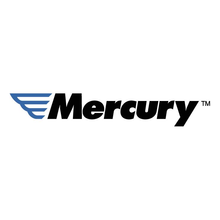 free vector Mercury 5
