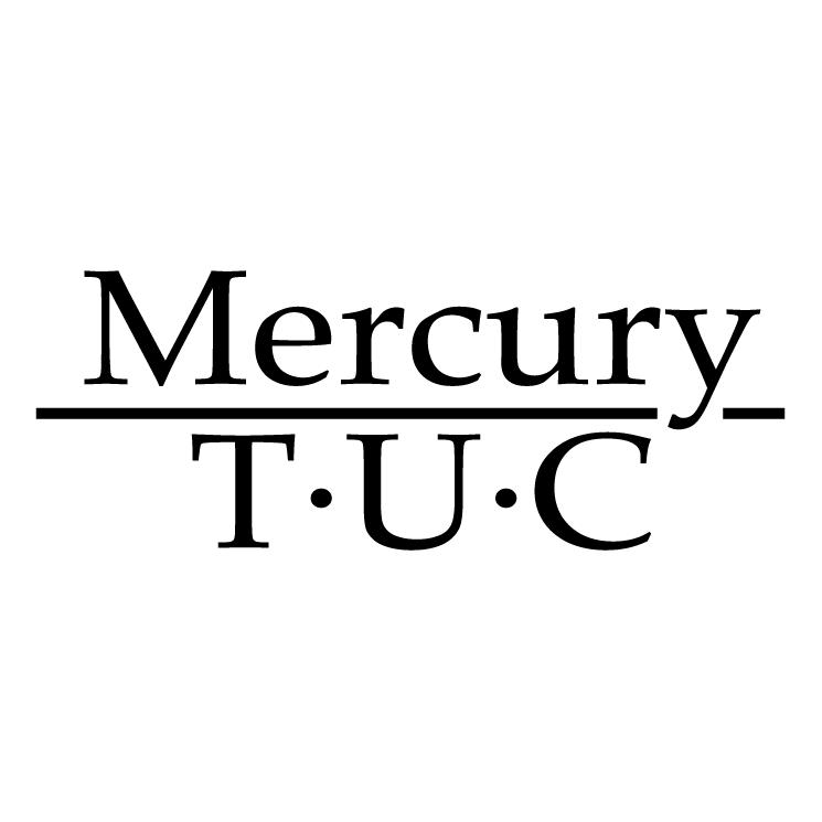 free vector Mercury tuc
