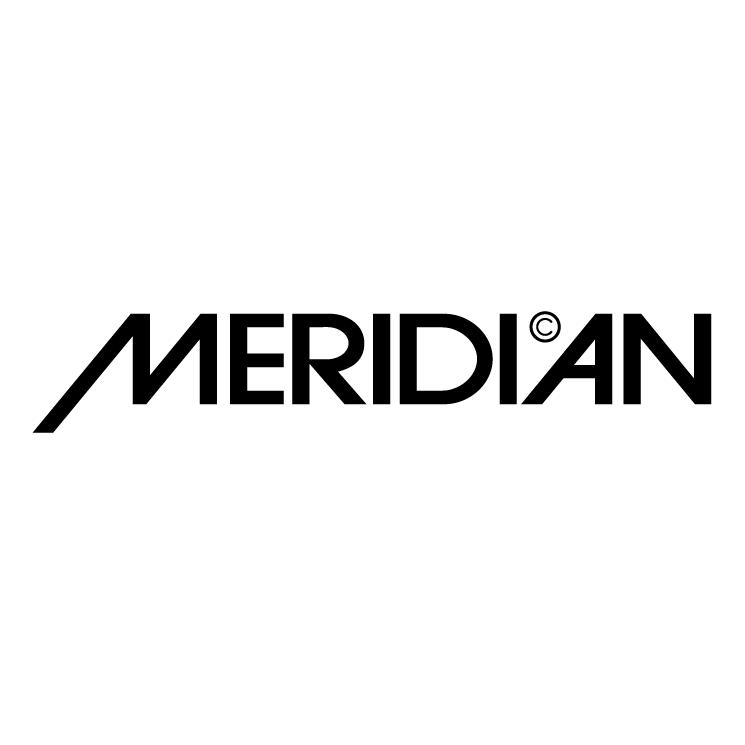 free vector Meridian 1