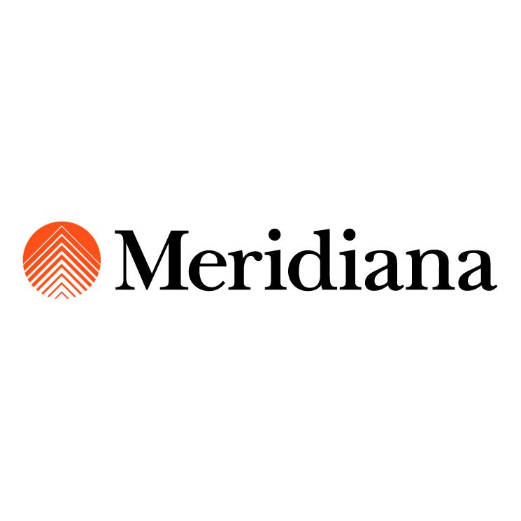 free vector Meridiana