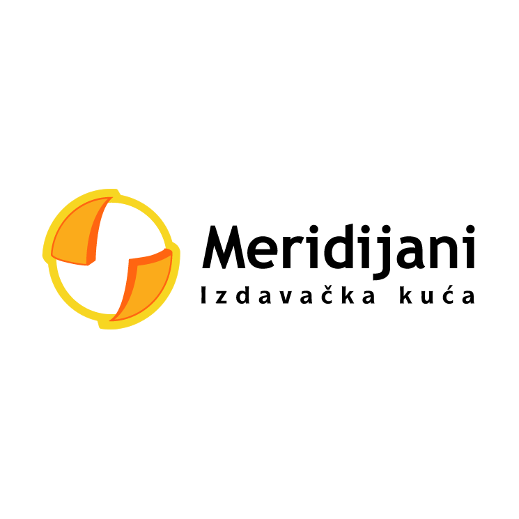 free vector Meridijani izdvacka kuca