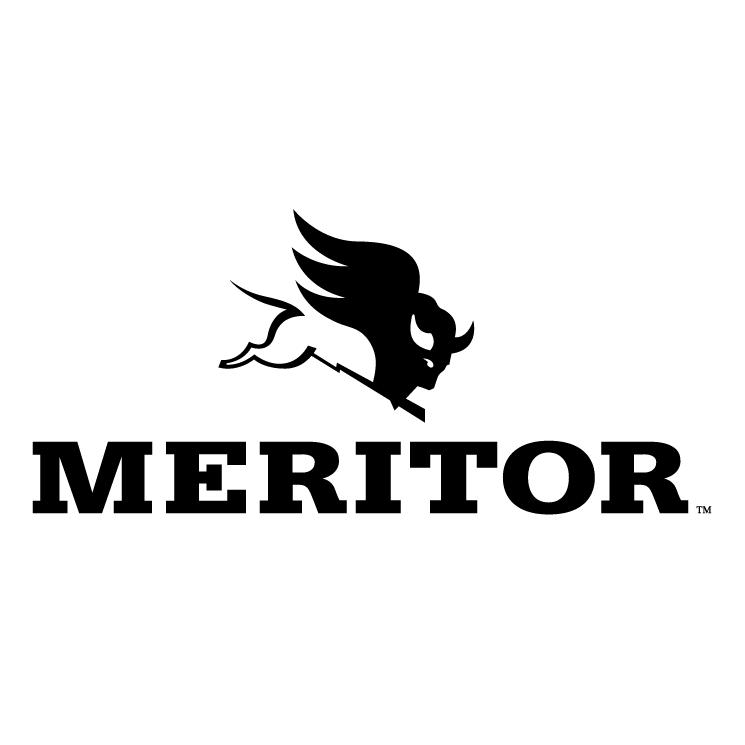 free vector Meritor