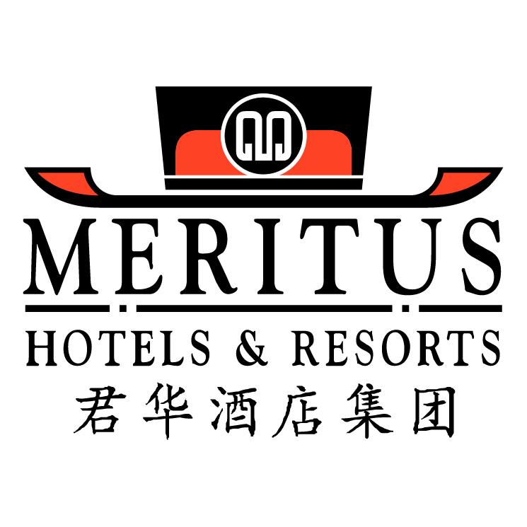 free vector Meritus