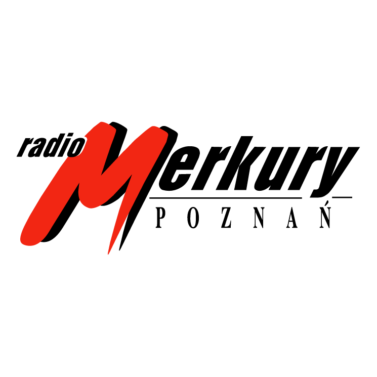 free vector Merkury radio poznan 0
