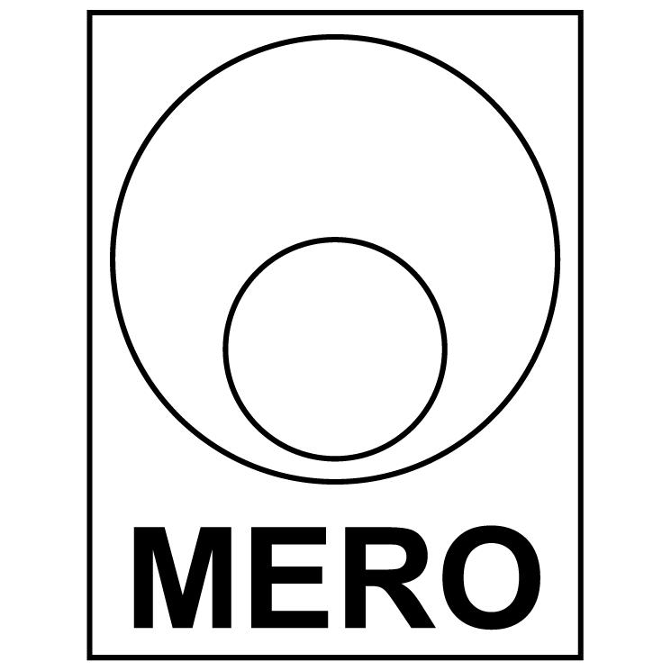 free vector Mero