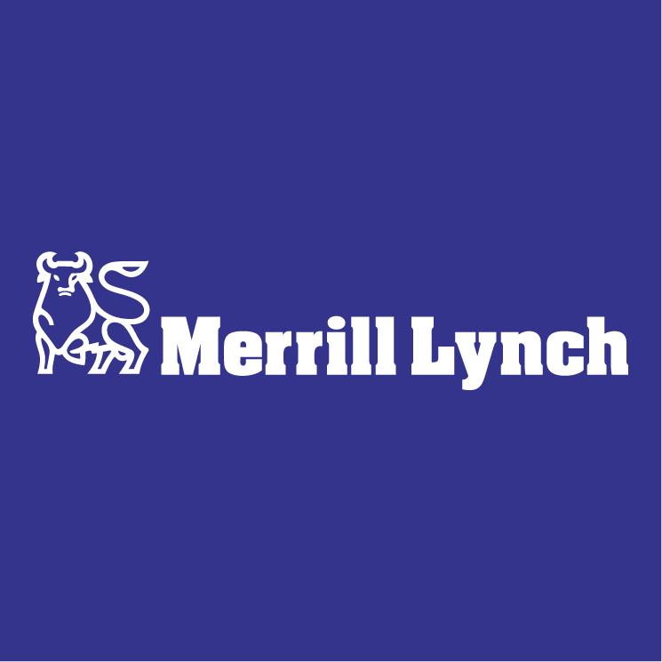 free vector Merrill lynch 0