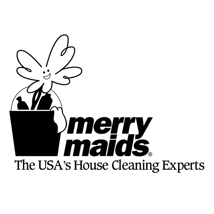 free vector Merry maids 0